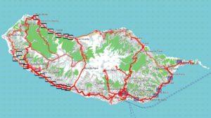 1300 км «Острова Цветов»